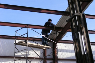 Denton TX Commercial Roofing Contractor